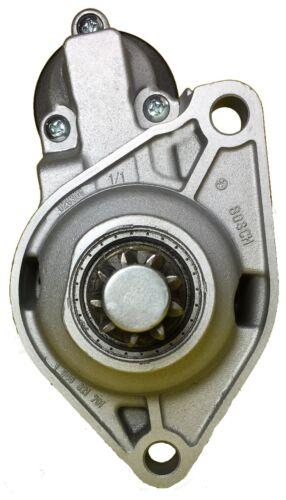 Anlasser Starter VW Polo 6N 60 1.7 SDI 1.9 SDI 1.9 D Diesel Kasten 0986017450