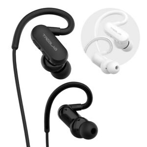 TREBLAB xRun Wireless Running Earbuds Bluetooth 5 Sports Headphones 2019 Model