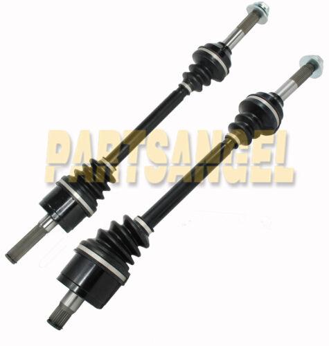 Complete Rear Left/&Right CV Joint Axles Set for Kawasaki Teryx 750 KRF 750 08-11