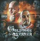 The Best of Goldtoes & Berner [PA] by Goldtoes & Berner (CD, Apr-2010, Thizz Latin)