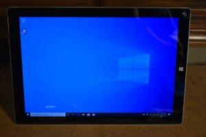 Microsoft Surface Pro 3 Intel i5-4300u 2.5GHz 4GB RAM 128GB SSD Windows 10 Pro