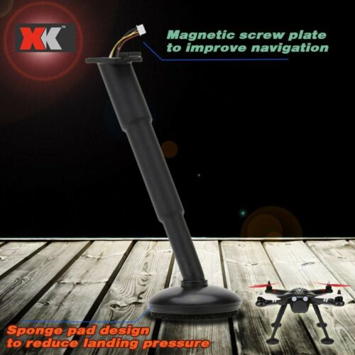 XK Landing Gear with Magnetic Screw Plate for XK X380 RC Quadcopter