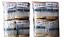 1//4W Watt Metal Film Resistor Assortment Kit Resistors Set Lot For Led Arduino