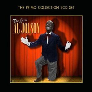 AL-JOLSON-THE-GREAT-AL-JOLSON-2-CD-NEW