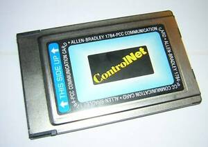 Allen-Bradley-1784-PCC-Series-B-ControlNet-PCMCIA-Communication-PC-Card