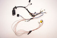 s l225 bmw e36 door jamb wiring harness loom boot seal 1387104 ebay