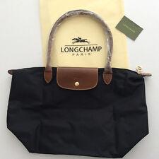 Authentic  Longchamp - Le Pliage  tote bag ( Black  L )