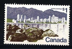 SystéMatique Canada - 1972 - Immagini Della Città