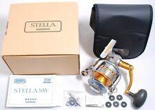 Shimano Stella SW10000XG Spinning Reel 10000 SW XG Good
