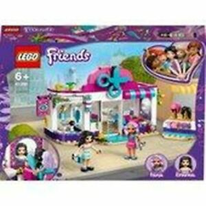Lego-41391-Friends-Heartlake-City-Salon-de-Coiffure-Filles-amp-Garcons-Set