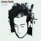 To Let by Xavier Rudd (CD, Mar-2004, Universal International)