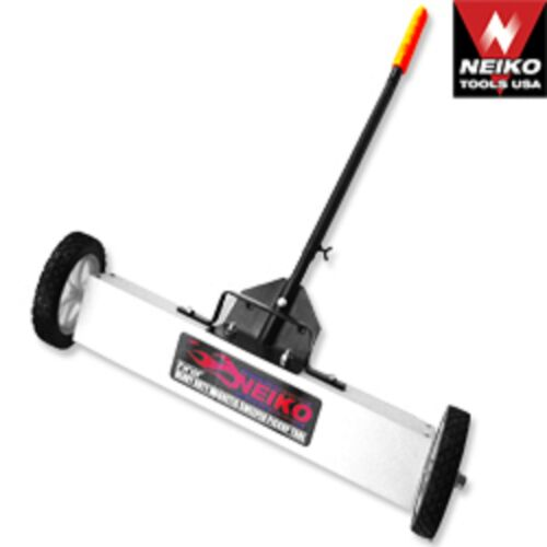 """24/"""" Heavy Duty Magnetic Sweeper Pick Up Tool Neiko"""