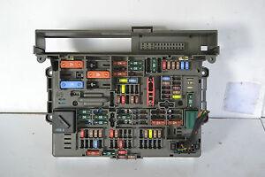 Bmw E92 Fuse Box | Wiring Diagram
