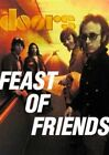 Doors Feast of Friends 5034504104372 DVD Region 2