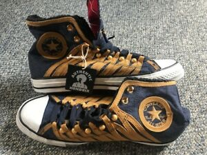 Jimi Hendrix CONVERSE - NWT+B - RAREST of the RARE - HOLY GRAIL Size M 9 / W 11