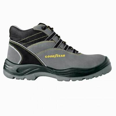 Scarpe antinfortunistiche GOODYEAR S1P 107 Alte Invernali Trekking Leggere | eBay