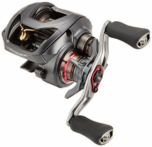 Daiwa Steez SV TW 1016SV-SHL Left handle bait casting reel from Japan New