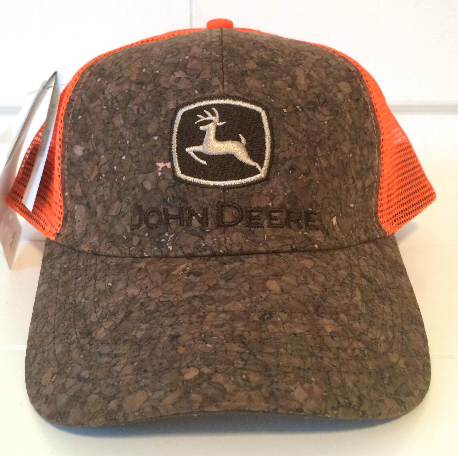 75087d15 ... buy john deere orange wood front orange deere mesh hat cap snapback  deere season 0fee25 ddcd1