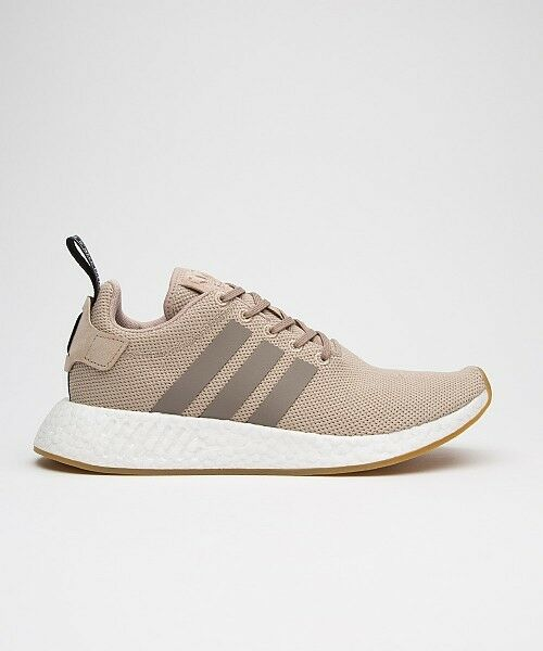 Adidas Originals NMD R2 Men's Trainers Trace Khaki UK Size 8