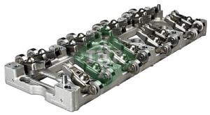 INA 423 0061 10 interrupteurs-jeu