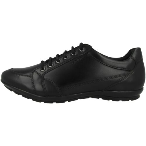 da uomo stringate U Geox U34a5d00043c9999 Symbol Sneakers Scarpe D Oxford Z0Z8BWn