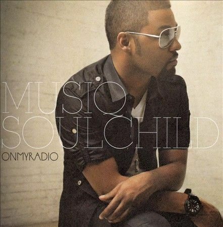 musiq soulchild import radio cd 2008