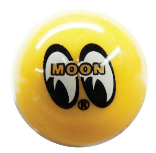 Doors Locks Unlock Top Moon Kustom Woody Hot Rod Yellow Moon Door Lock pk2