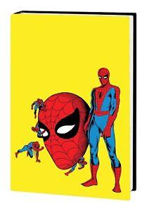 DITKO-IS-AMAZING-KING-SIZE-HC-Spider-Man-Steve-Stan-Lee-Marvel-Comics-New-Sealed