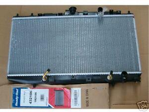 Proliance 432106 Radiator Honda Civic/CRX OTHERS?? NEW!