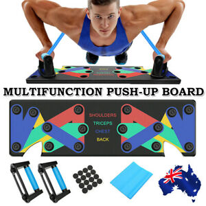 9-in1-Push-Up-Board-Rack-System-Fitness-Workout-Train-Gym-Exercise-Pushup-Stands