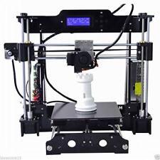 Anet A8 3D Printer Prusa i3 DIY Kit Large Printing BP Multiple Filament Types