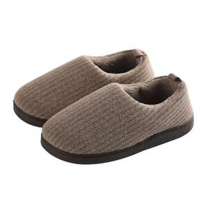Warme schoenen Comfortabele Coral Dames bodem zachte Thuis Slipper Winter Cashmere Z5zqwB1