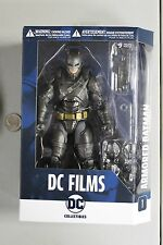 "DC Films Batman V Superman Figure 1 7"" Armored Batman MOC MISB Movie NIP MIP HTF"