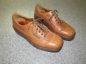Image is loading MENS-MEPHISTO-ABEL-AIR-RELAX-GOODYEAR-WELT-DERBY-