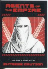 Star Wars Chrome Perspectives Empire Priority Targets Chase Card 1 Emperor Palpa