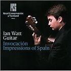 Invocatión: Impressions of Spain (2011)