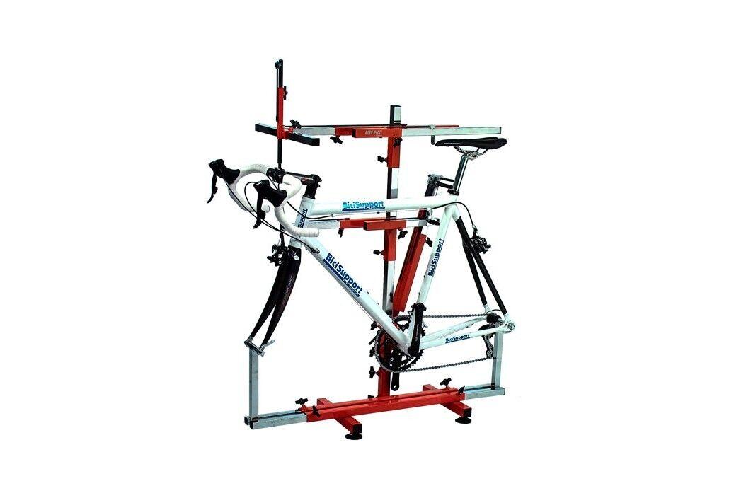 Dima di precisione millimetrica per bici corsa posizionamento atleta