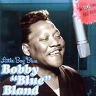 """Little Boy Blue/The Duke Sides von Bobby """"Blue"""" Bland (2011)"""