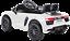AUTO-ELETTRICA-PER-BAMBINI-AUDI-R8-2-MINI-POSTI-12V-LICENZIATA miniatura 9