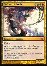 ? Defiler of Souls foil | nm | Alara Reborn | Magic mtg