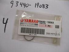 YB10 NOS OEM 93440-10153-00 CIRCLIP OUTER 1988-2015 SX230 YZ250 AR230 YAMAHA