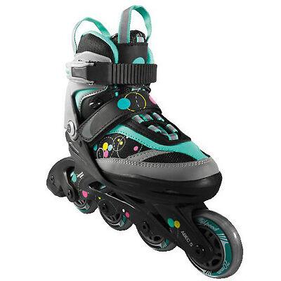 TOP Kinder Inliner Jugend Softboot Inlineskates Skates Inliner ABEC Gr.29 - 39