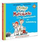 Stinker und Matschbacke und das Stachelschwein aus Vollblödberg von John Dougherty (2015)