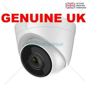 Hikvision-HiWatch-IPC-T140-4MP-IP67-POE-IP-Outdoor-Dome-Turret-Camera-30m-IR
