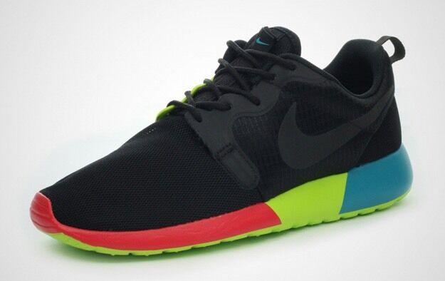 BWMNS Run Nike Roshe Run BWMNS HYP Hyperfuse Size 11US  100%athentic 0a0b2f