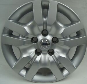 Nissan-Altima-Factory-OEM-Wheel-Cover-Hubcap-09-12-1784