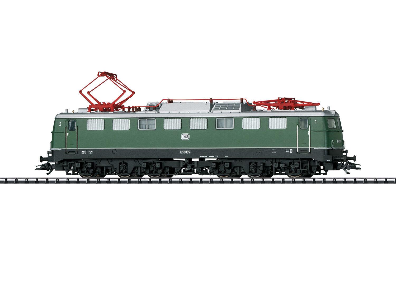 Trix Ho 22177 Locomotora Eléctrica Br E 50 de Db Digital con Funciones Sonido