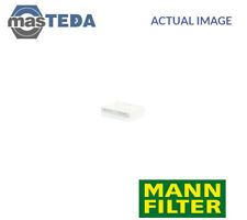 Cabin air filter set MANN-FILTER CU 1720-2 Cabin Air Filter for Cars Set of 2