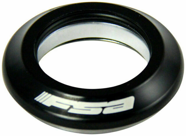 FSA Orbit IS-2 Integrated Headset 1 1//8 36//45 Bearing Black