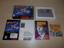 Mega Man X2 MegaMan 2 Complete SNES Game Super Nintendo CIB